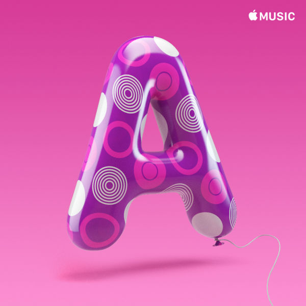 Image result for apple music a list pop""
